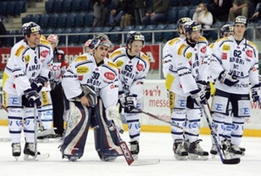 Фото swiss-icehockey.ch
