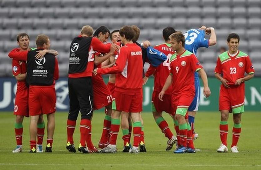 Сумеет ли Беларусь повторить стартовый успех? Getty Images