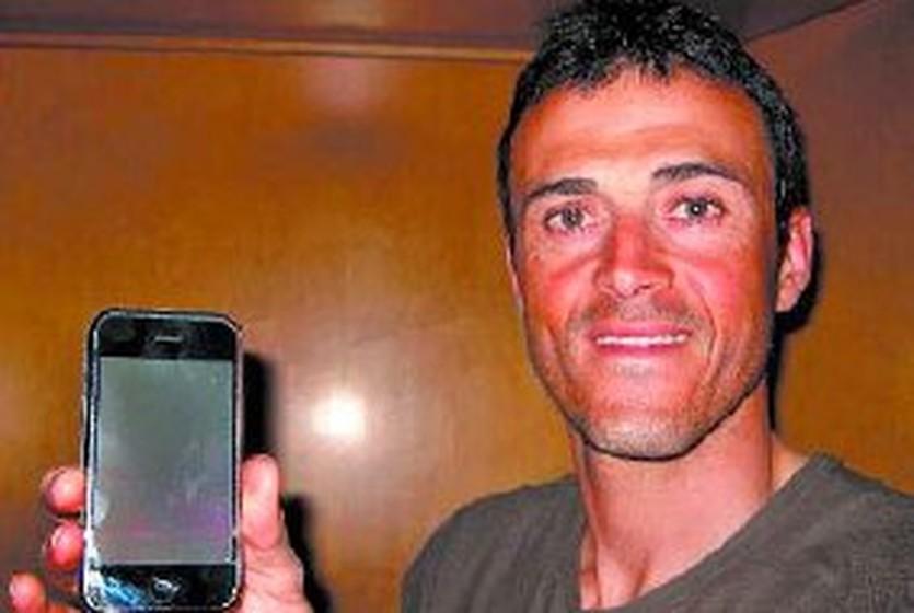 Луис Энрике, google.com