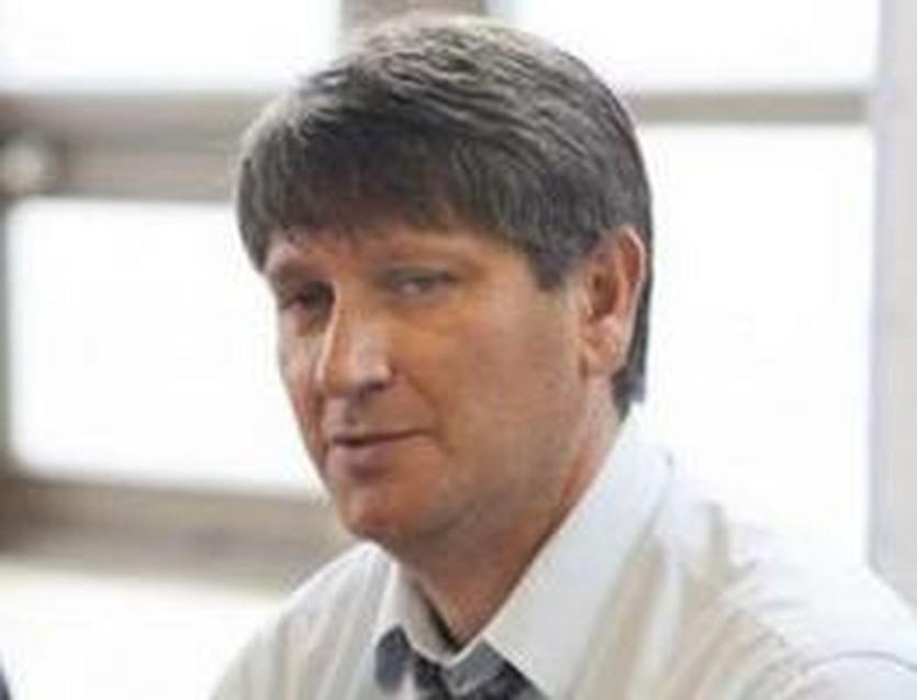 Сергей Ковалец, фото ФК Металлист