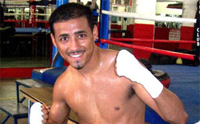 Джованни Сегура, boxingnews24.com
