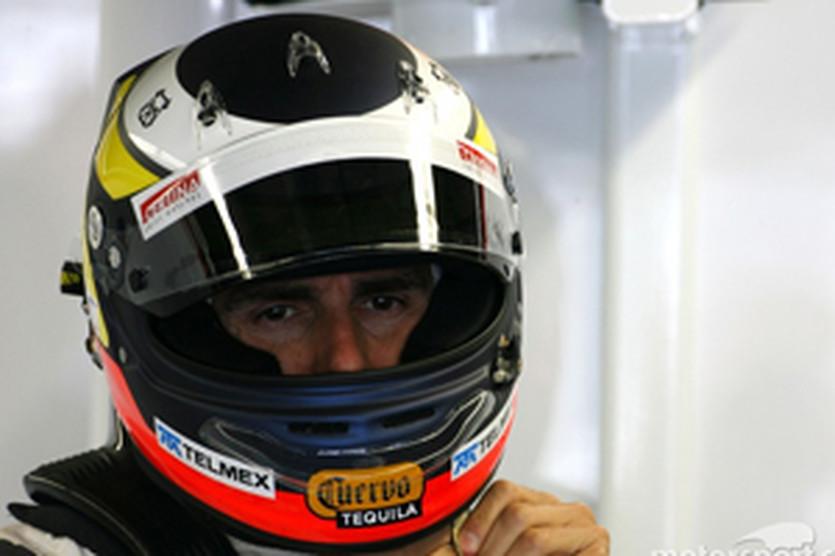 Педро де ла Роса, motorsport.com