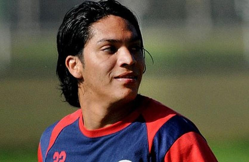 Чако Торрес, фото muyriver.com.ar