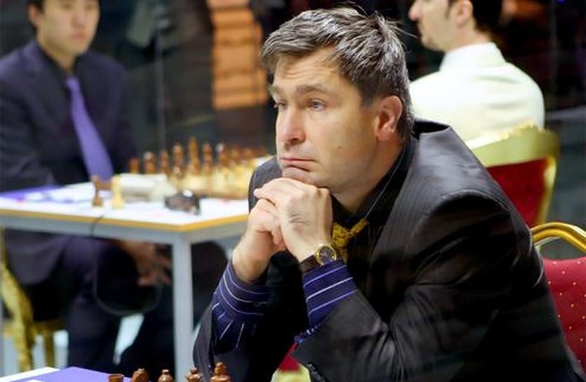 Василий Иванчук, blogspot.com