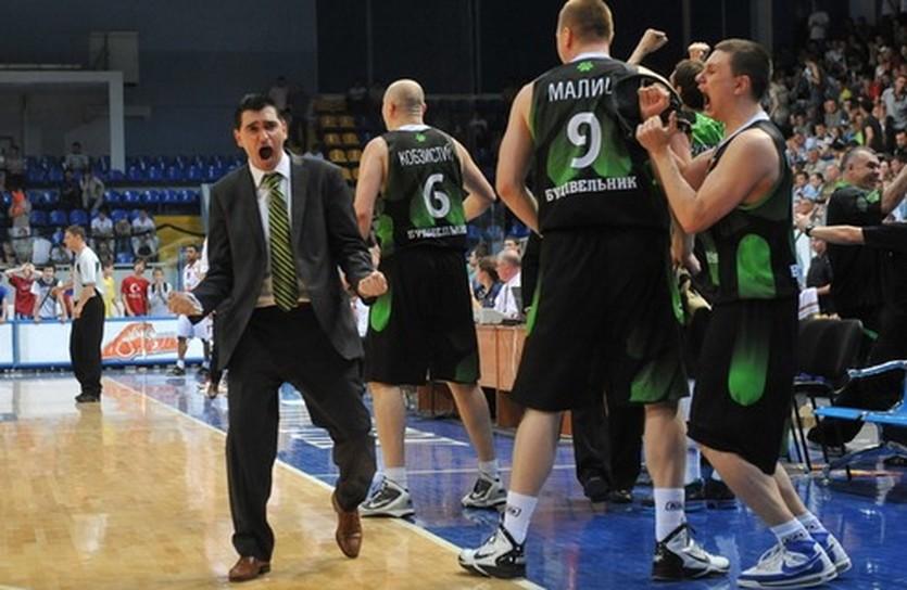 фото Валерия Дудуша, iSport.ua