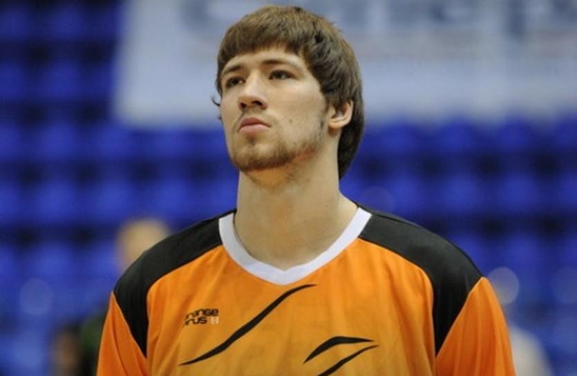 Вячеслав Кравцов, фото Ильи Хохлова