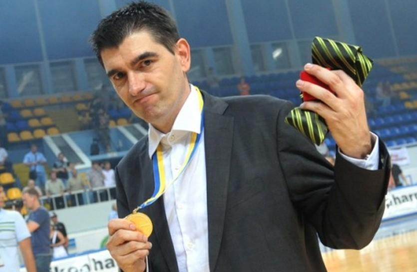 Хосеп Беррокаль, фото Валерия Дудуша