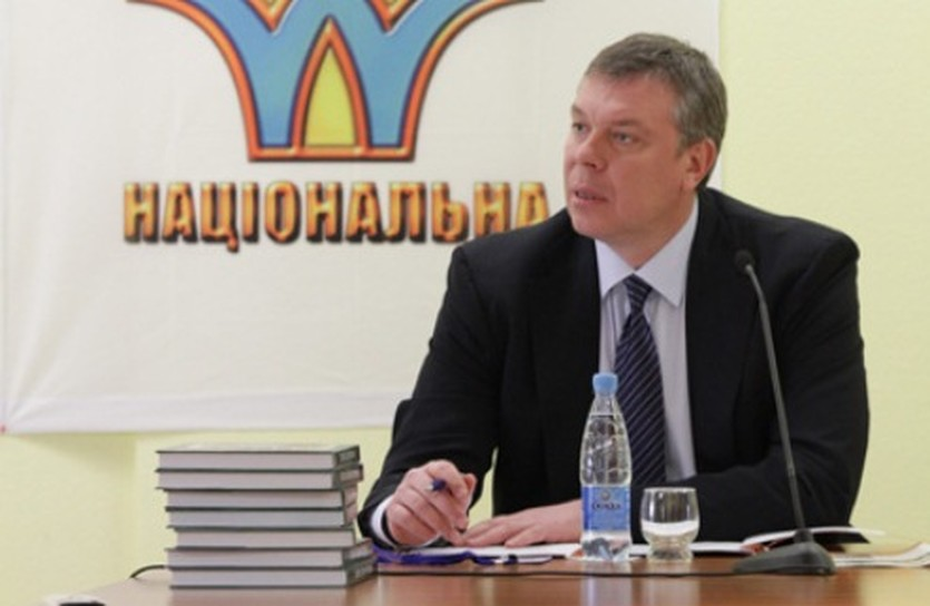 Александр Волков, фото ФБУ