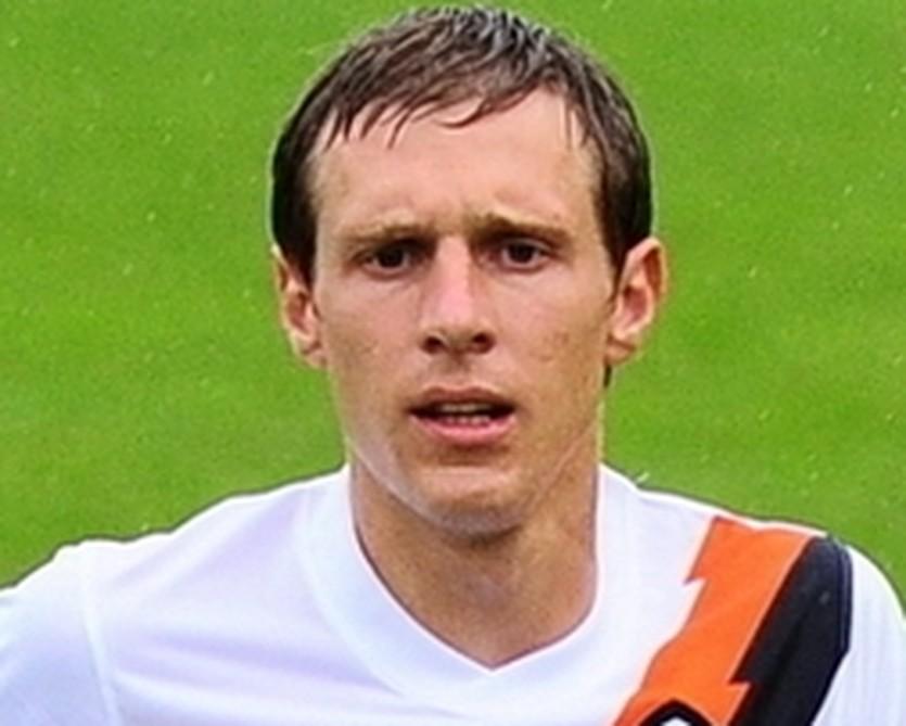Николай Ищенко, фото ФК Шахтер