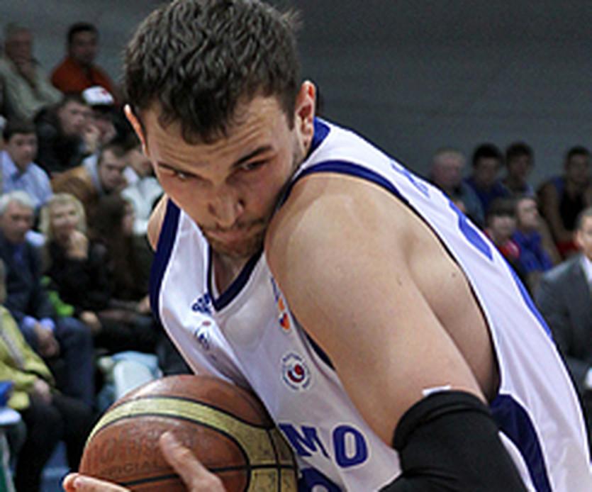 Алексей Жуканенко, mbcdynamo.ru