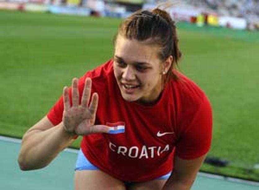 Сандра Перкович, Getty Images