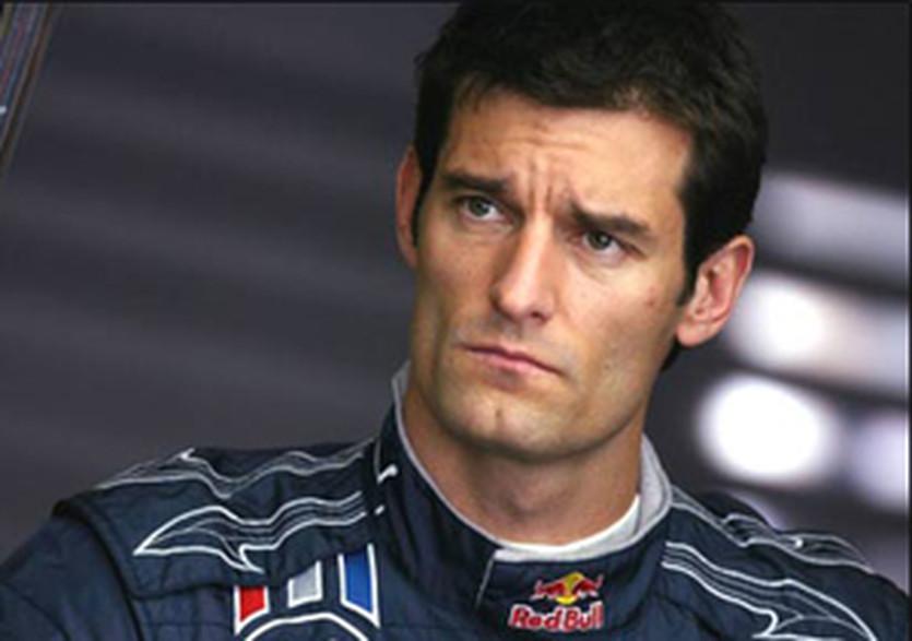 Марк Уэббер, autosport.com