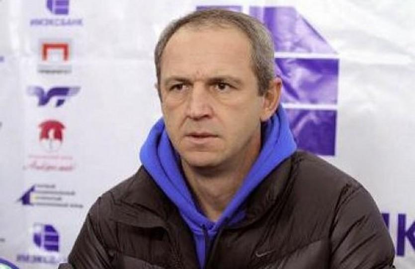 Александр Рябоконь, фото ФК Черноморец