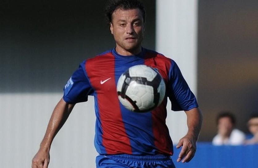 Ролан Гусев, фото И.Хохлова, football.ua