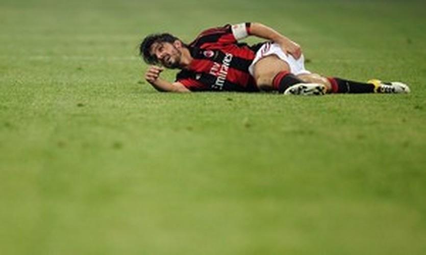 Дженнаро Гаттузо, Getty Images