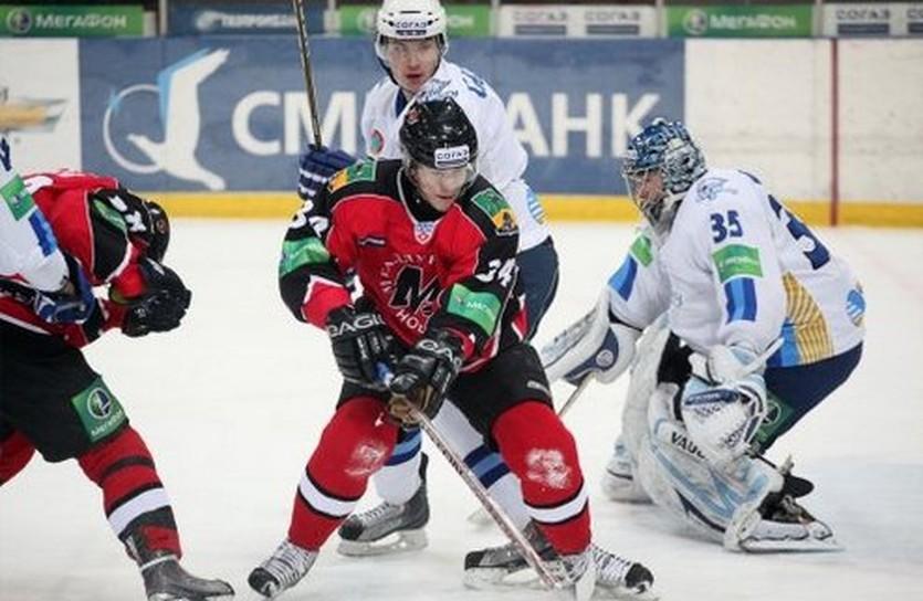 Евгений Белухин, sport-express.ua