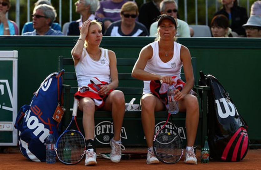 Алена и Екатерина Бондаренко, Getty Images