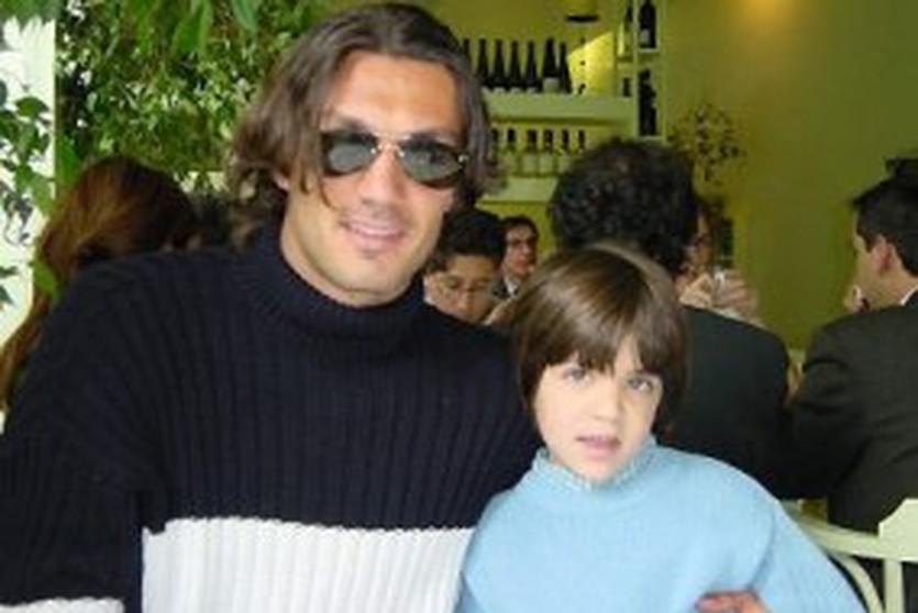 Паоло и Кристиан Мальдини, chinadaily.com.cn