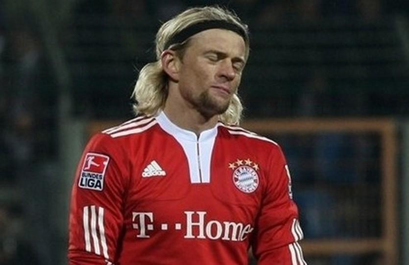 Анатолий Тимощук, фото uefa.com