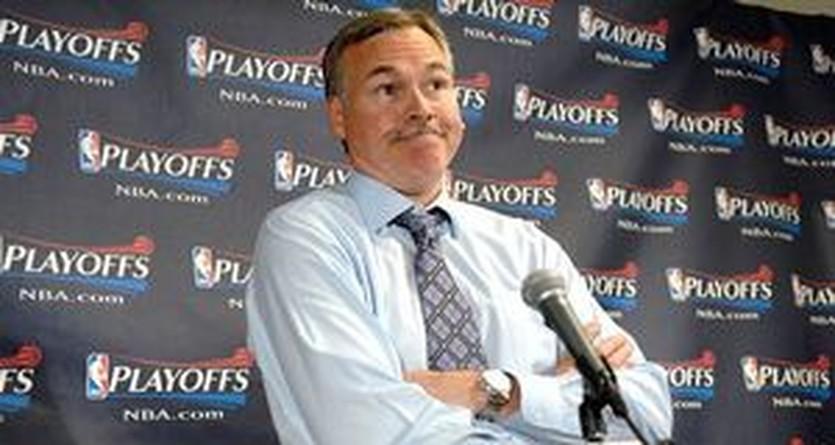 Майк Д'Энтони, dailyknicks.com