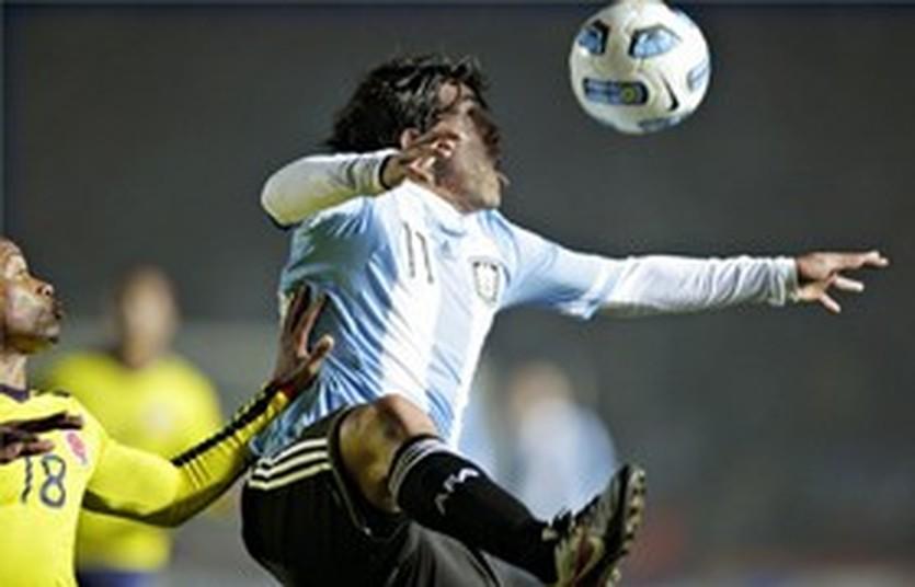 Карлос Тевес, Reuters
