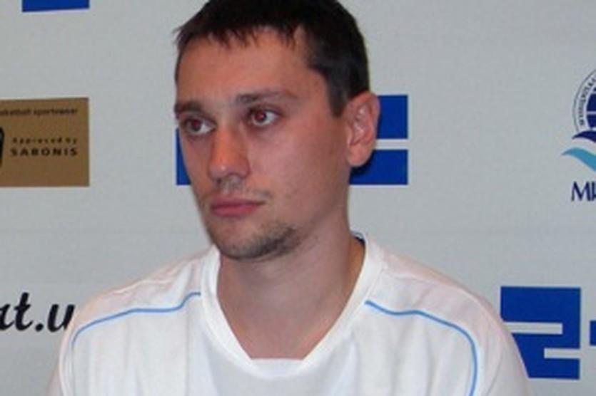 Игорь Сильковский, фото Артема Делика
