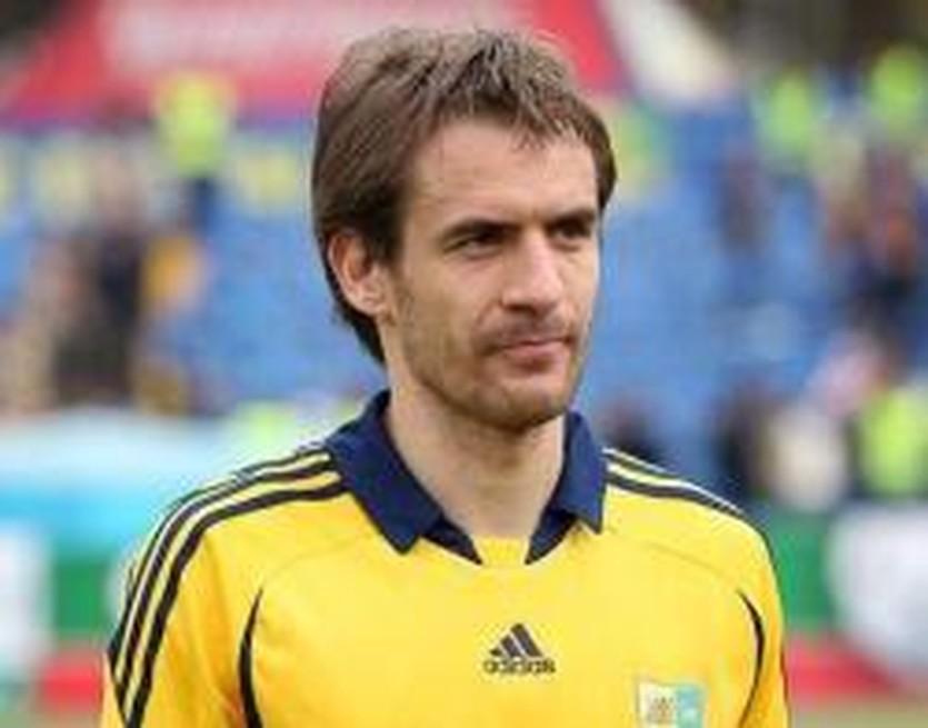 Марко Девич, фото ФК Металлист