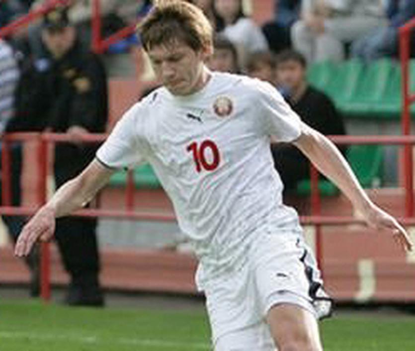 Андрей Воронков, фото gazeta.ua