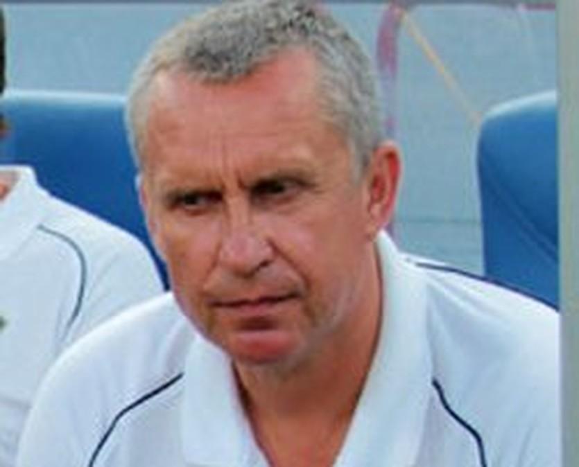 Луонид Кучук, фото ФК Арсенал
