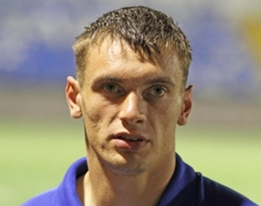 Евгений Паст, фото ФК Черноморец