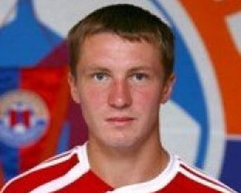 Артем Путивцев, фото ФК Ильичевец