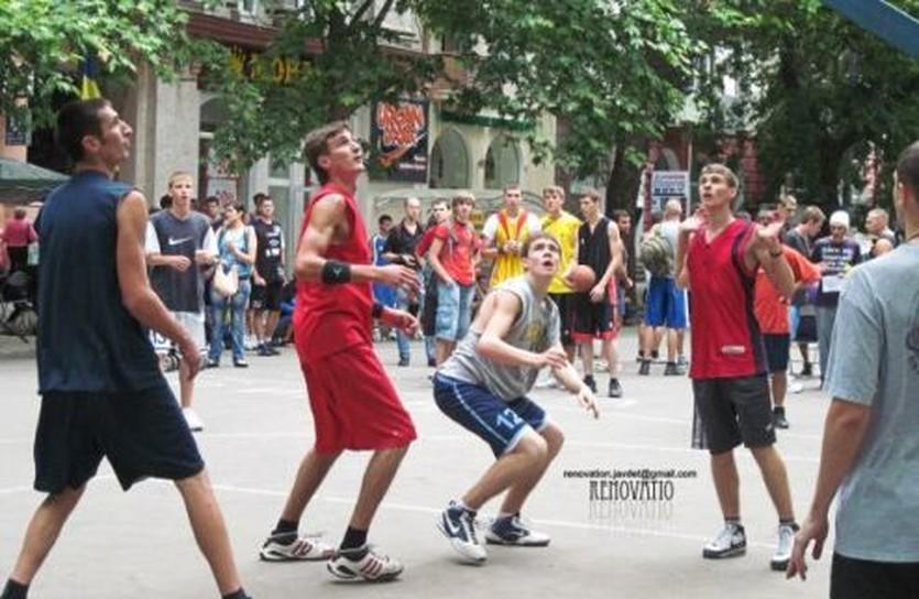 фото streetball.in.ua