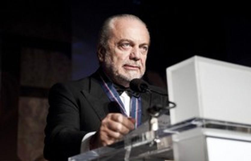 Аурелио Де Лаурентис, Getty Images