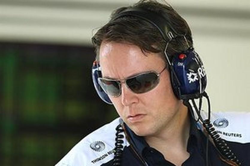 Сэм Майкл, formula1.com