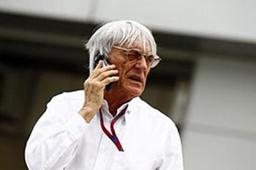 Берни Экклстоун, autosport.com