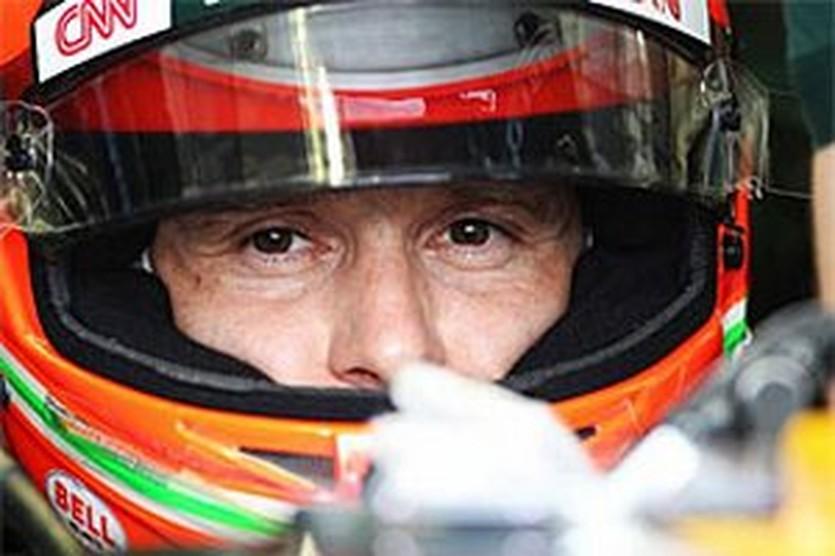 Ярно Трулли, autosport.com