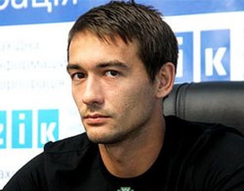 Константин Кравченко, фото ФК Карпаты