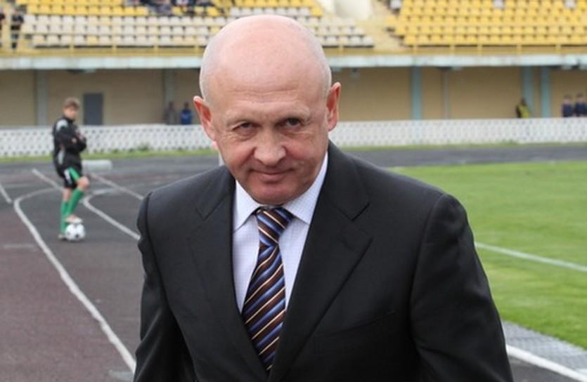 Николай Павлов, фото О.Дубыны, football.ua