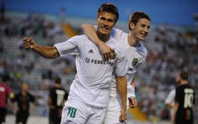 Фото vorskla.com.ua