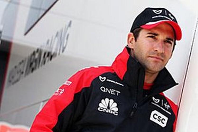 Тимо Глок, autosport.com