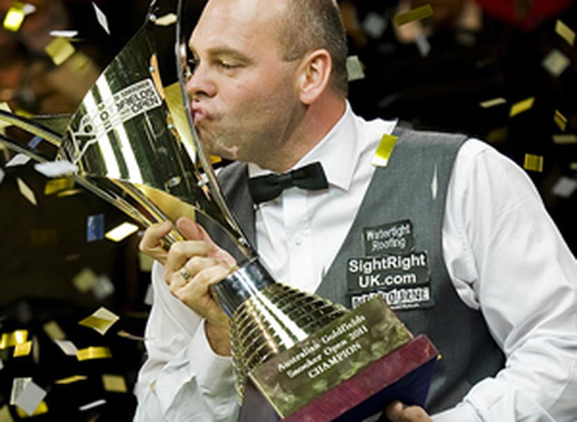 Победитель, worldsnooker.com
