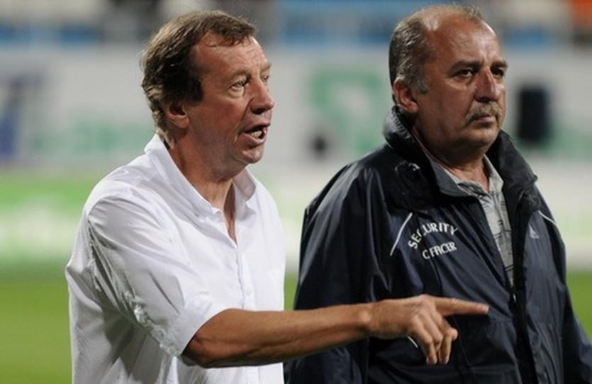 Юрий Семин, фото И.Хохлова, football.ua