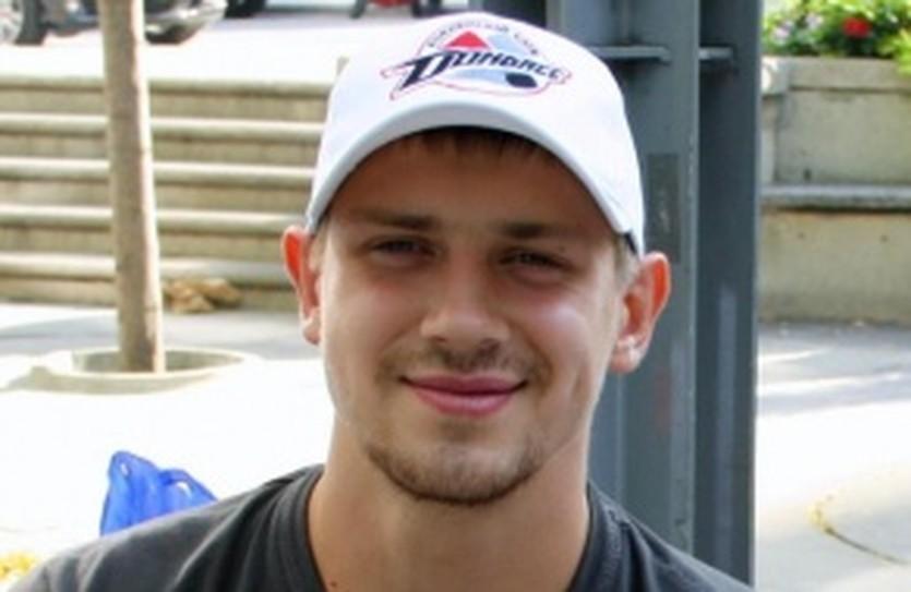 Дмитрий Исаенко, hcdonbass.com