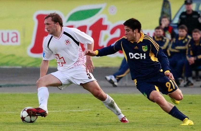 фото А.Осипова, football.ua