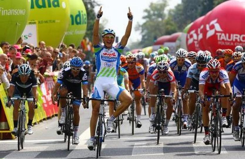 Марсель Киттель, cyclingnews.com