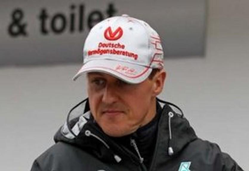Михаэль Шумахер, nextgen-auto.com