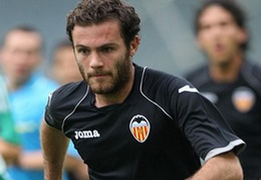 Хуан Мата, skysports.com