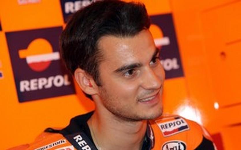 Даниэль Педроса, motogp.com