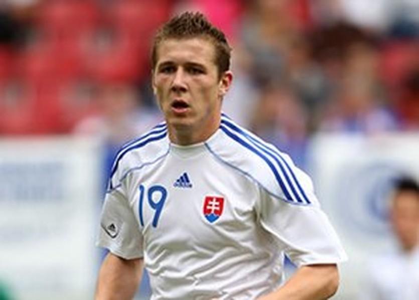 Юрай Кучка, goal.com