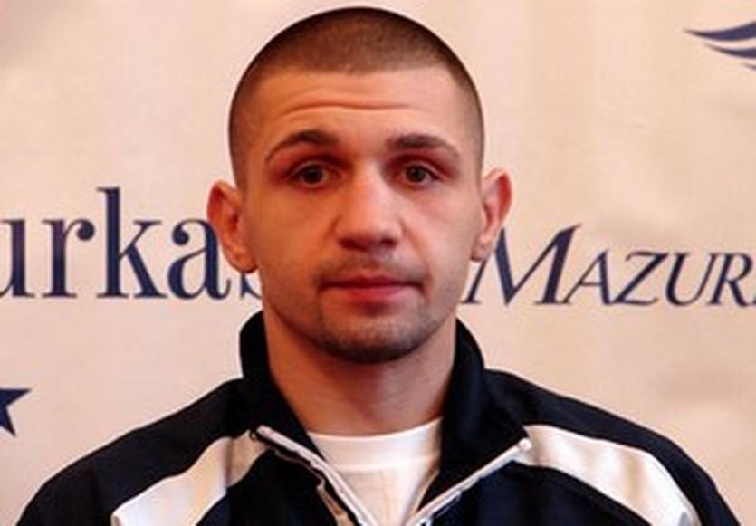 Павел Волак, gorodokboxing.com